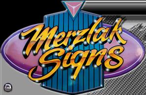 Merzlak Signs