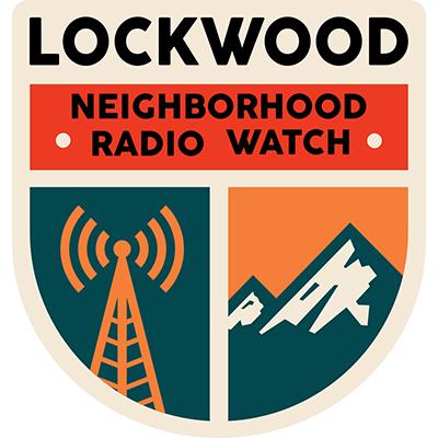Lockwood Neighborhood Radio Watch