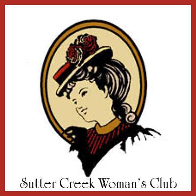 Sutter Creek Woman's Club